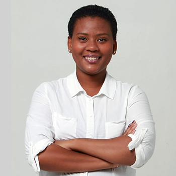Fatou Kiné Turpin, Conseillère en immobilier