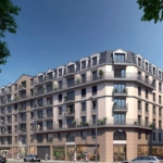 Programme Immobilier SMD Patrimoine à Athis-Mons - Le Marigny