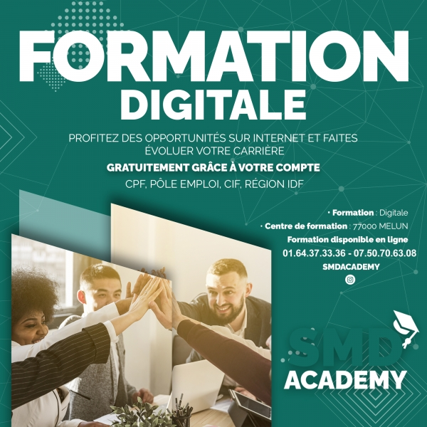 formation-digitale